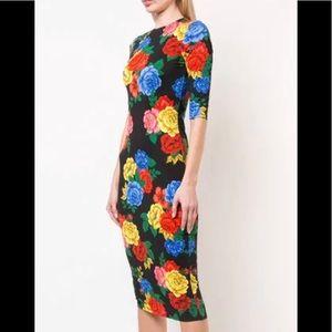 Alice + Olivia Delora Dress SZ4
